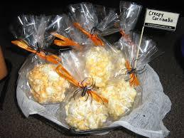 popcorn for halloween janis cooks halloween goodies