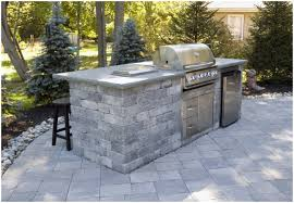 outdoor island kitchen backyards outstanding design for outdoor kitchens bbq grill