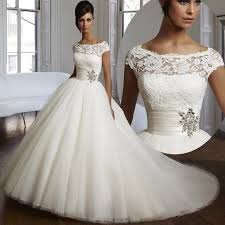2016 couture ball gown elegant wedding dress lace tulle plus size