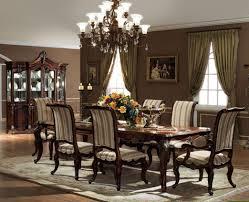 espresso dining room set magnificent broyhill formal dining rooms atlanta ga european table