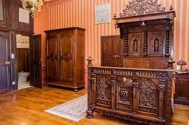 chambre napoleon 3 château de montbras dans la meuse les chambres