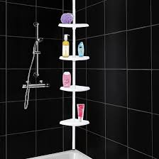 Best Bathroom Shelves Bathroom Tub Corner Shelves Home Bathroom Design Plan