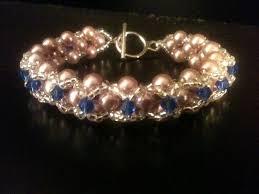 475 best bead bracelet tutorial images on pinterest beads