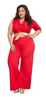 plus size womens jumpsuits 25 lastest jumpsuits for curvy playzoa com