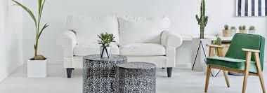 comment choisir canapé quel canapé choisir pour meubler un petit salon cdiscount