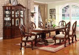 cherry dining room sets impressive solid cherry dining room set cherry wood dining table