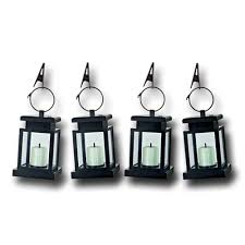 solar powered lantern lights solar powered candle lantern awning light