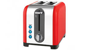 Red 2 Slice Toaster Kambrook 2 Slice Toaster Red Toasters Small Kitchen