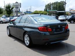 bmw 5 series for sale 2011 bmw 5 series 528i for sale in asheville