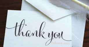 satisfying snapshot of valuable thank you card wording