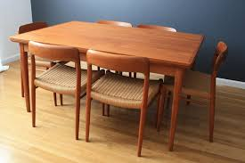 Teak Dining Tables And Chairs Teak Dining Table Set Teak Furnitures Restore A Teak Dining Table