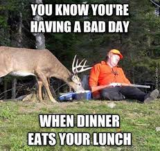 Having A Bad Day Meme - how do you know you re having a really bad day by gueabd meme center