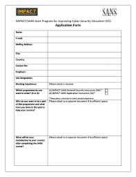 Sans Policy Templates by Byod Policy Sans Fill Out Printable Templates