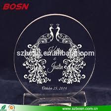 peacock wedding cake topper acrylic cake topper acrylic cake topper suppliers and