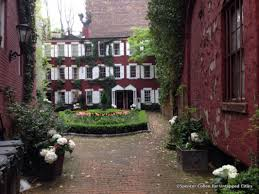13 nyc courtyards hidden in plain sight untapped cities