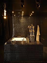 black bathroom design ideas amazing black bathroom designs