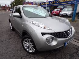nissan juke silver used nissan juke and second hand nissan juke in lincolnshire