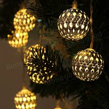 battery operated 1 2m 10 led string lights