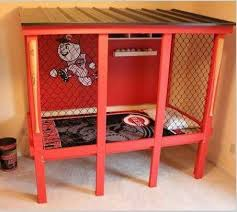 toddler baseball dugout bed ri bedroom makeover pinterest