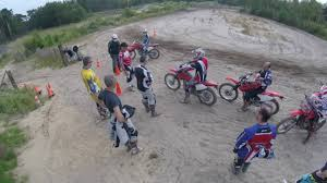 kbc motocross helmet kbc motorclub off road initiatie 16 juli 2016 in hondapark olmen