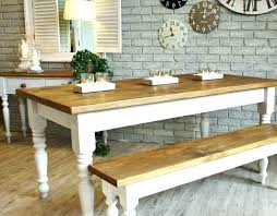 farmhouse dining table legs unfinished farmhouse table turned leg farmhouse table oak farm table