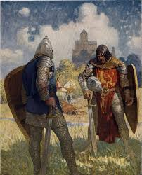 king arthur pendragon rpg tales to astound