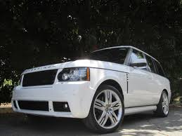 2012 overfinch range rover rare cars for sale blograre cars for