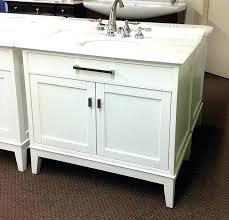 42 Bathroom Vanity Cabinets 42 Vanity Superjumboloans Info