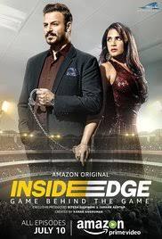 inside edge tv series 2017 u2013 imdb