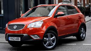 ssangyong korando ssangyong korando 2011 uk wallpapers and hd images car pixel