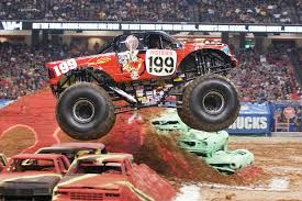 monster truck show roanoke va pastrana 199 monster trucks wiki fandom powered by wikia