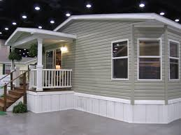 are manufactured homes built well