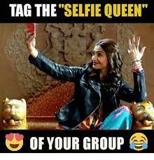 Queen Memes - 25 best memes about selfie queen selfie queen memes