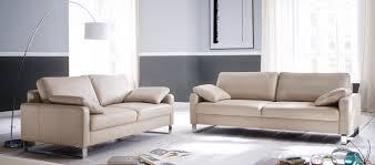3 sitzer sofa indomo 3 sitzer sofa elisabeth id 122 180 cm leder puro