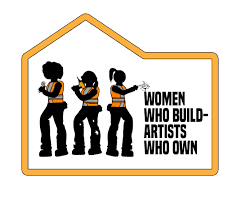 Tiny House Cartoon Women Who Build Artists Who Own A Tiny House Build In Nyc Joel