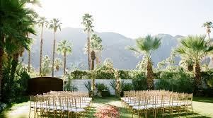 palm springs wedding venues 5 wedding venues in palm springs borrowed blue