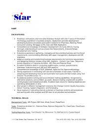 Healthcare Analyst Resume Senior Business Analyst Resume Doc Youtuf Com