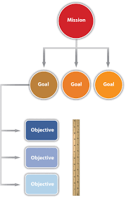 objectives of cash flow statement project selection goals and objectives
