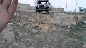 mutt m151a2 commando jeep youtube