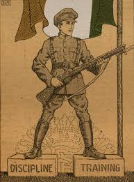 Images Of The Irish Flag Timeline The Irish Tricolour Flag And Its Evolution To National Flag