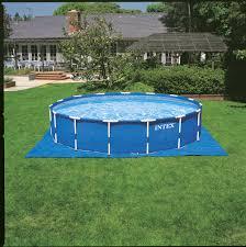 Intex Pool 14x42 Intex 15 U0027 X 42