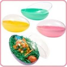 sugar easter eggs one 6 plastic panoramic sugar easter egg mold