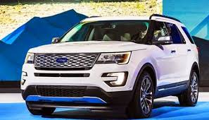 ford explorer sport price in canada