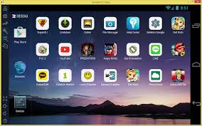 android emulator windows droid4x android emulator for windows 7 windows 8