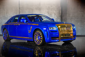 matte gold bentley when a plain rolls royce ghost just isn u0027t special enough
