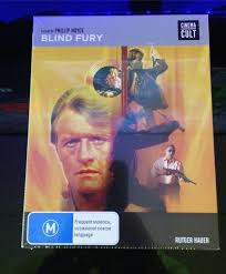 Rutger Hauer Blind Fury Blindfury On Topsy One
