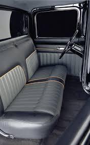 Ford Truck Interior 394 Best