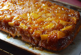 the best pineapple upside down cake or how to live dangerously
