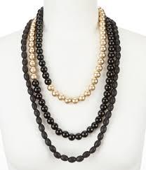 accessories jewelry necklaces statement dillards com