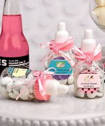 favor favor baby charmed baby bottle shower favor 3 inches pink 2 dozen